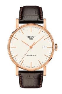 TISSOT Swissmatic T109.407.36.031.00