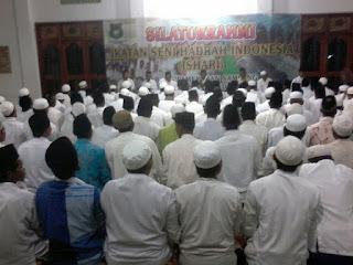 Silaturahmi ISHARI Pamekasan-Sampang