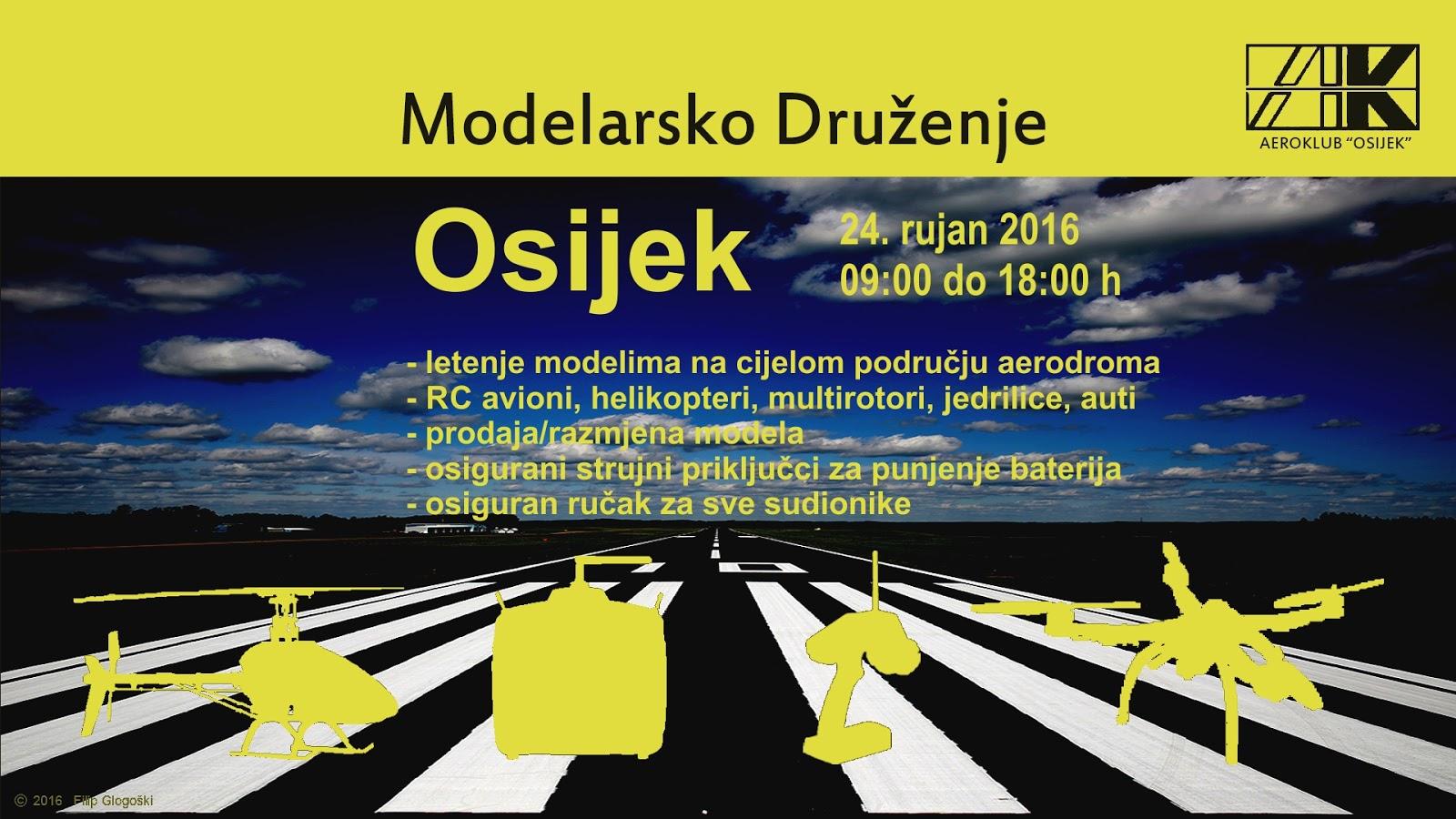 Osijek za druzenje Zene za