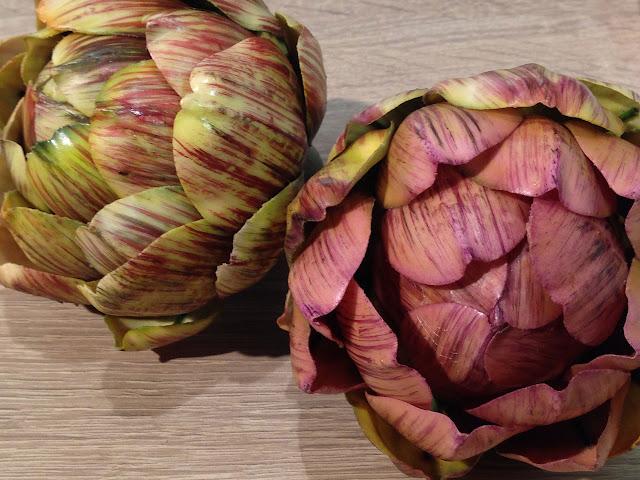 18 Cara Makan Artichoke Dengan Baik Dan Benar