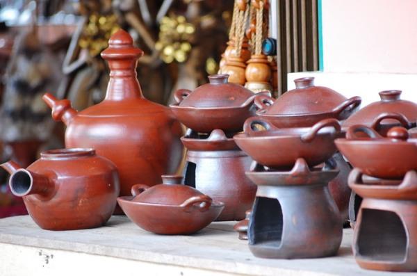 Seni Keramik Pengertian Dan Fungsi Dan Seni Kriya Gerabah 6 Tehnik Pembuatan Gerabah Siuntul