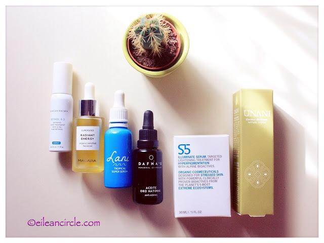 Serum aceite Retinol Skinceuticals Lani MÁDARA ORGANIC SKINCARE DAFNA'S SKINCARE S5 SKINCARE UNANI