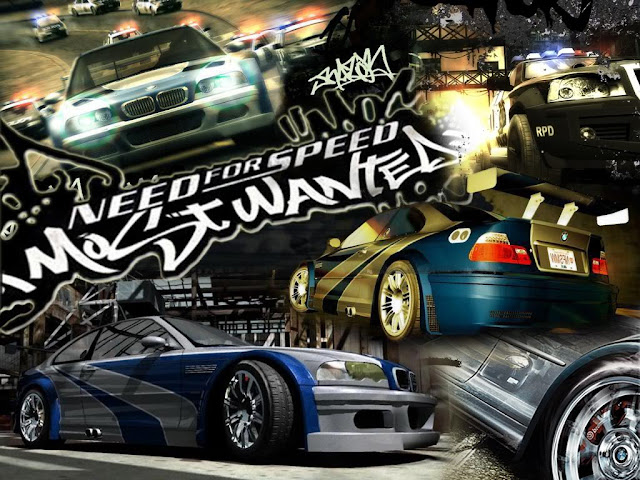 NEED FOR SPEED MOST WANTED FULL VERSION