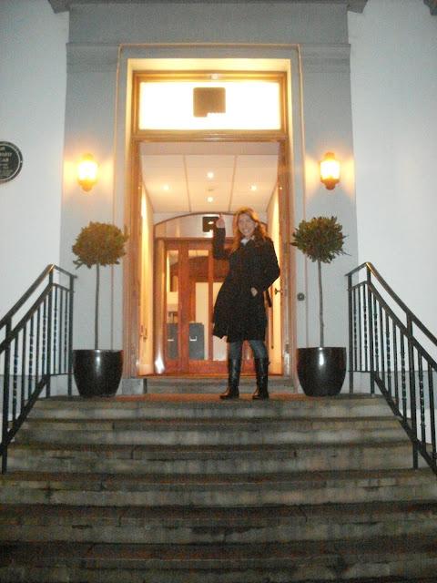 Abbey Road EMI Studios Londres