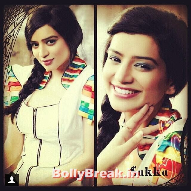 Aw , she s, Cuti , sukirti kandpal,, Sukirti Kandpal Hot Pics - Bigg Boss 8 Contestant