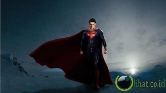 Superman Tak Jadi Lahir Kembali