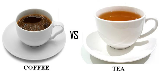 Coffee Vs Tea: Which Is Healthier?