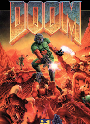 DOOM Video Game Free Pc And Mac Download