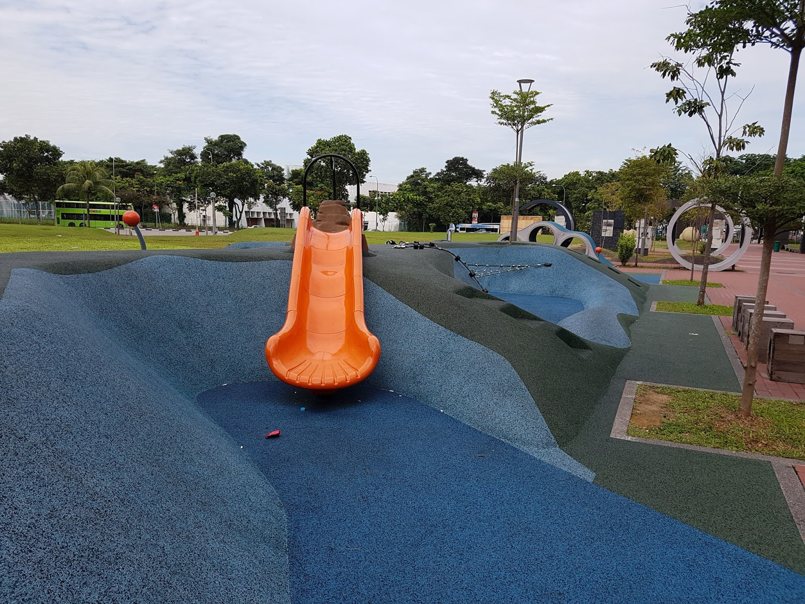 Kids Playgrounds Singapore West playgrounds