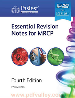 Essential Revision Notes for Mrcp 4th edition