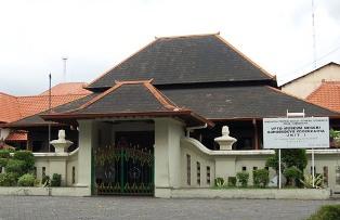 MUSEUM SONO BUDOYO