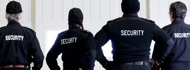 security guard job circular - সিকিউরিটি গার্ড চাকরি