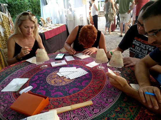 Sub Jove al Vidmar Festival