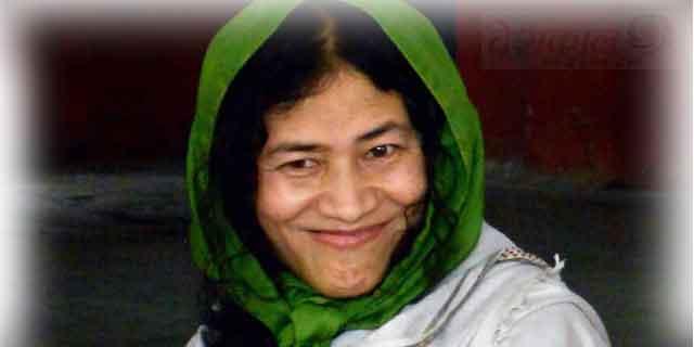 Irom-Sharmilas-challenge