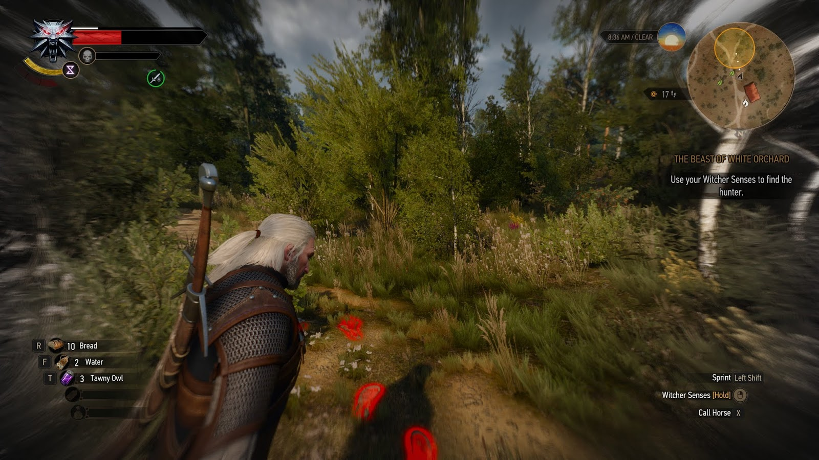 Crafting Supplies Witcher