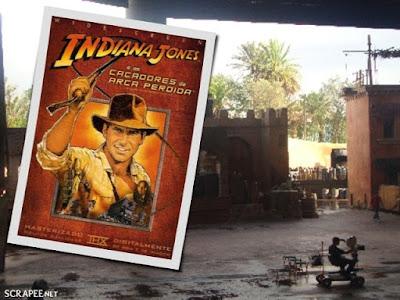 Filme Indiana Jones