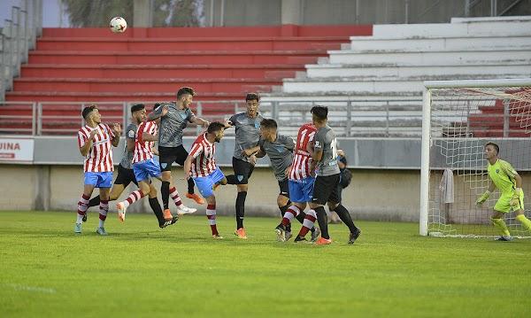 Atlético Malagueño, los cinco partidos de pretemporada restantes