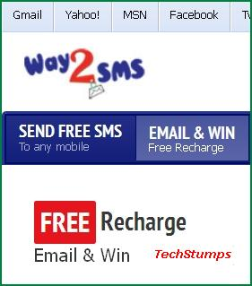 Way2sms download for mobile free