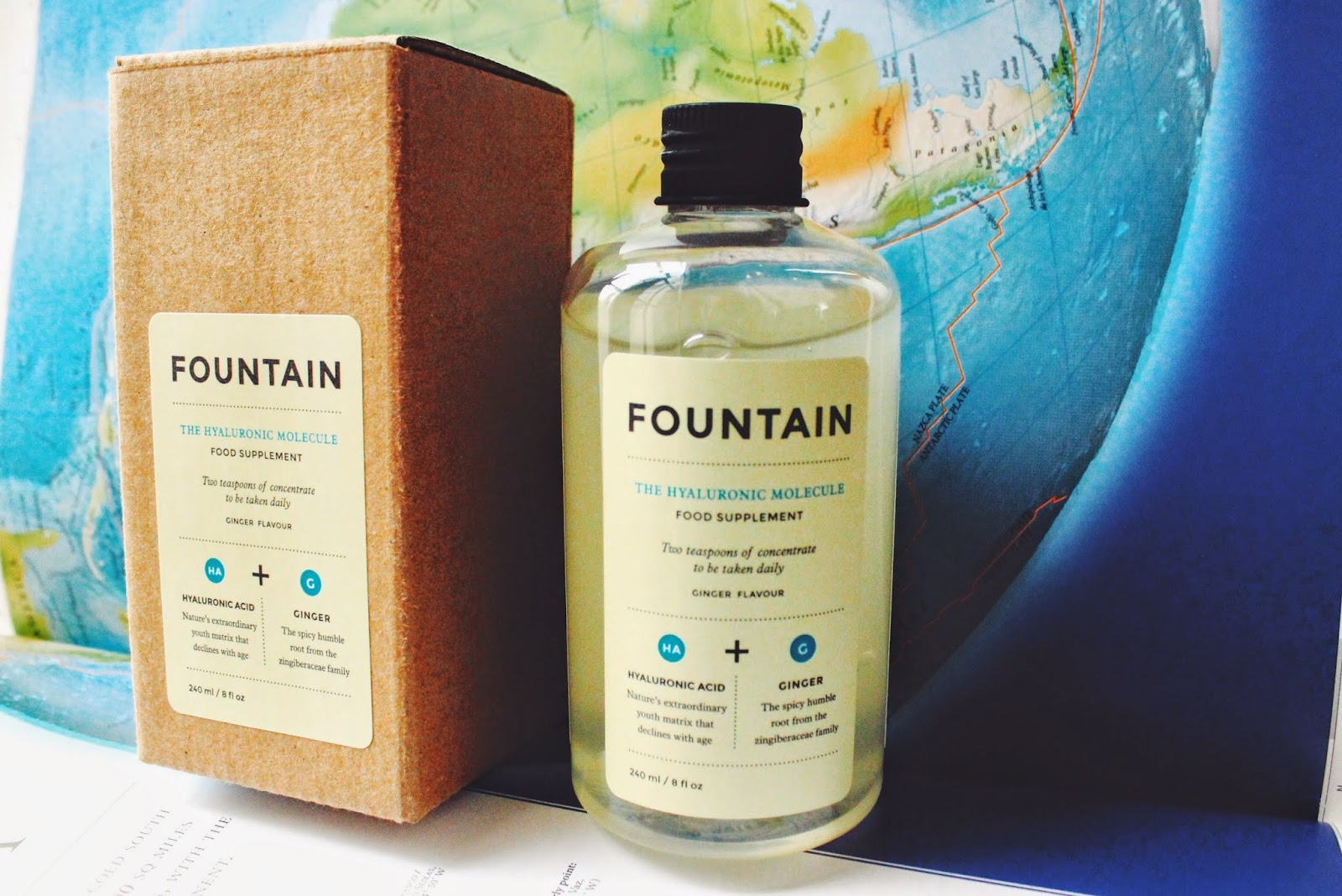 fountain the hyaluronic molecule blog review girl culture