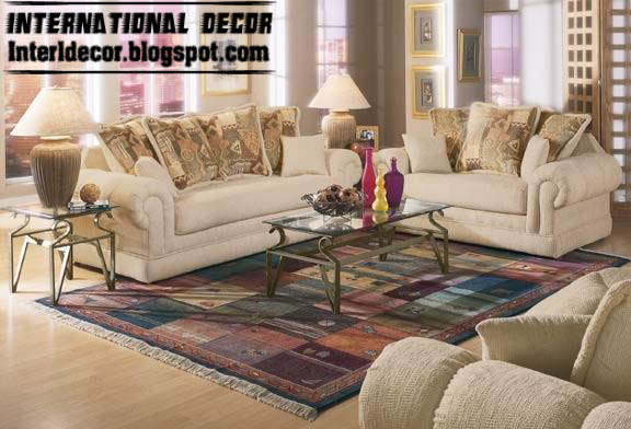 Turkish living room ideas interior designs furniture ...