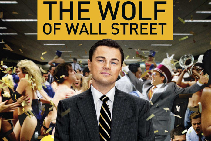 The Wolf Of Wall Street | Famous Celebrity Bible