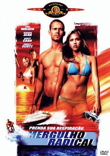 Mergulho Radical - DVDRip Dublado
