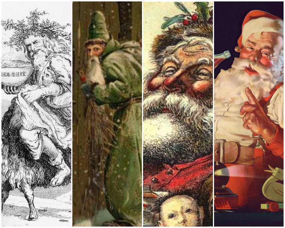 f61a305f17c2 Depois que o império romano adotou o Cristianismo, no século IV, aconteceu  um impasse: fãs das festividades pagãs da antiga religião, com direito a  muitos ...