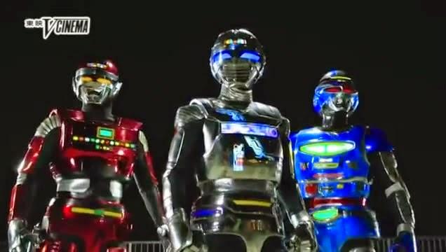 Uchuu Keiji: Next Generation - News, Cast & Preview ...