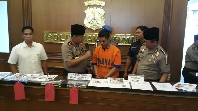 Tarif PSK Gay di Surabaya Capai Puluhan Juta Sekali Kencan