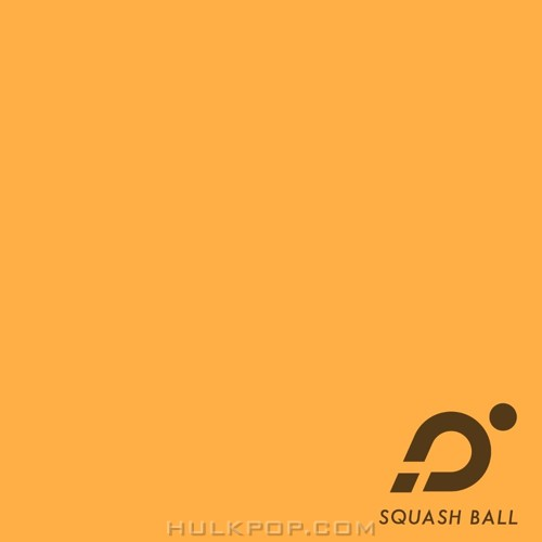 GROOVY, Rakon, Yung Wave, SLRO – SQUASH BALL – Single