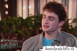 Pro Sieben's Harry Potter Behind the Magic (Half-Blood Prince)