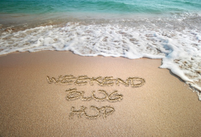 Welcome To The Weekend Blog Hop: Schools Out!!