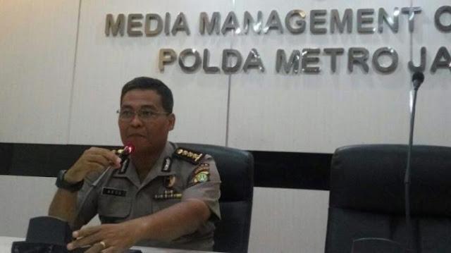 Cuitan Ernest Prakasa Soal Zakir Naik, Polisi: Nanti Kita Lihat ya, Kita Cek Bagaimana Kasusnya
