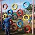 Prefeitura realiza manutenção das praças de pneus