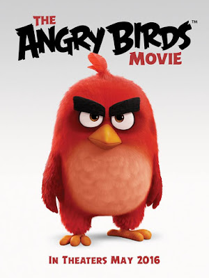 Film Angry Birds Movie