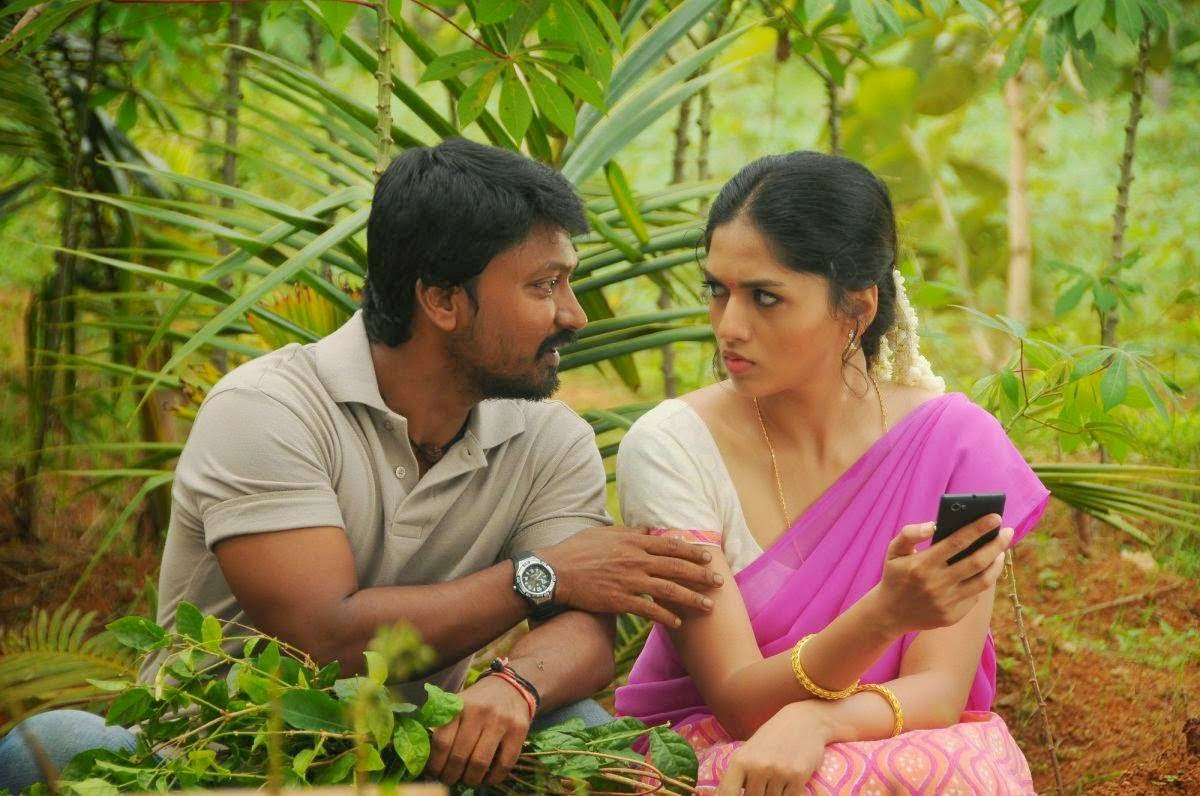 Vijay Sethupathi-Vanmam Pics, Krishna Kulasekaran, sunaina Hot Wallpapers from Vanmam Tamil Movie