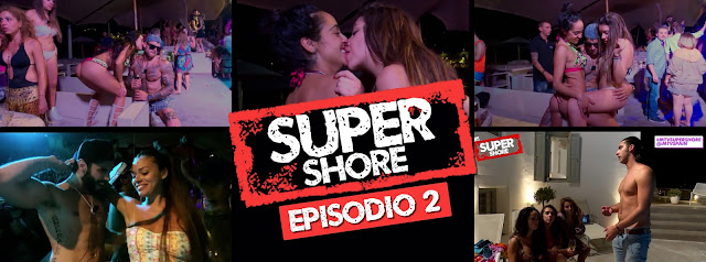 MTV Super Shore segundo episodio