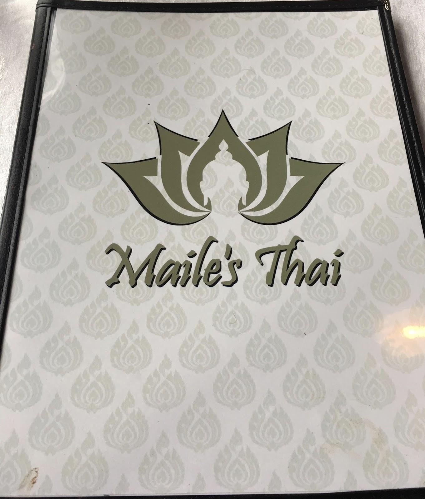 TASTE OF HAWAII: MAILE\'S THAI BISTRO - WARD CENTER