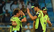 RAIN A FORTUNATE SIGN FOR QALANDARS