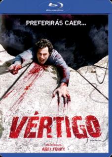 Vertigo (2009) | 3gp/Mp4/DVDRip Latino HD Mega