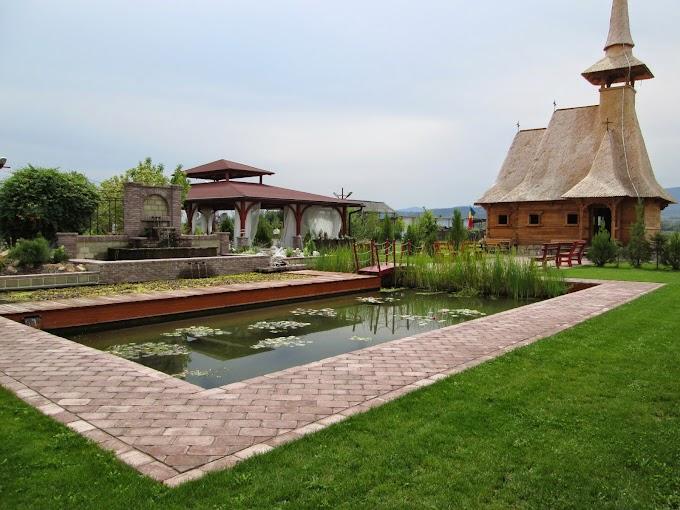 (Galerie / Foto) Restaurantul Desira din Beiuş (Judeţul Bihor)
