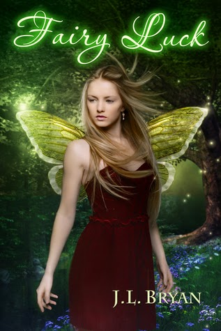 Fairy Luck by J.L. Bryan