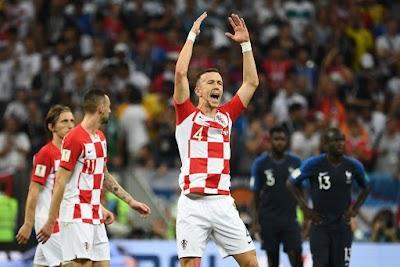 United Mungkin Kembali Memburu Perisic, Inter Milan Menetapkan Harga Baru Buat Bintang Croatia Itu!