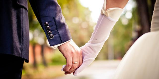Setelah Menikah Ini Pengalaman Baru Anda