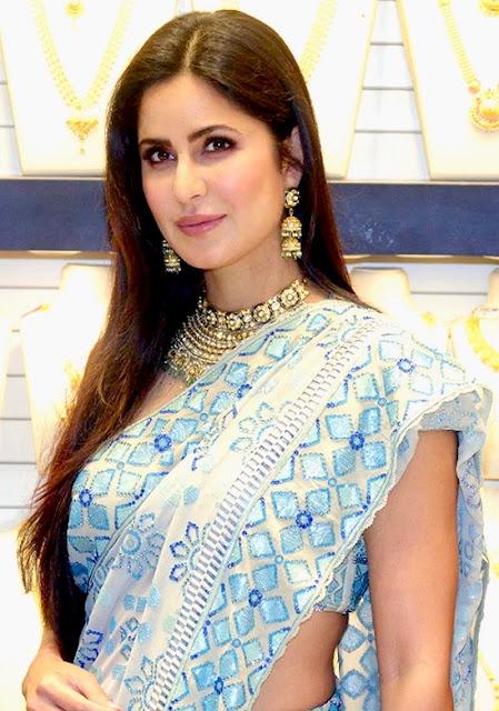 Top 10 Highest Paid Bollywood Actresses/Katrina Kaif