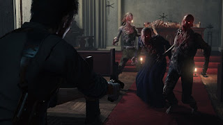 The Evil Within 2 Full Game Cracked