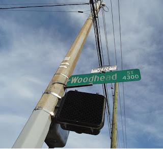 Woodhead Street