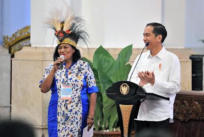 Dulu 7.000 Kapal Asing Beroperasi Ilegal, Presiden Jokowi: Sekarang Tidak Berani Lagi Masuk - Info Presiden Jokowi Dan Pemerintah