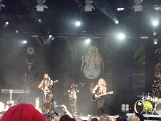 Concerten Castlefest