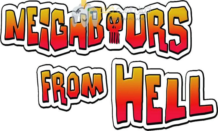 تحميل لعبة ازاى تخنق جارك Neighbours From Hell للكمبيوتر من ميديا فاير